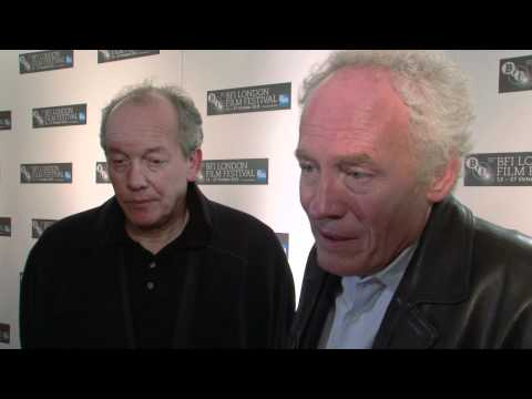 Luc and JeanPierre Dardenne talk to DVD Outsider
