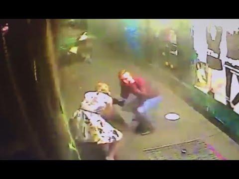 New York Bomb Blast New Video