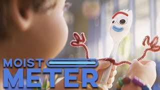 Moist Meter | Toy Story 4