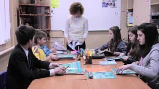 видео Школа иностранных языков «Юнити»