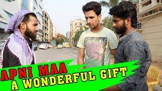 APNI MAA - A WONDERFUL GIFT || EID SPECIAL || SHEHBAAZ KHAN