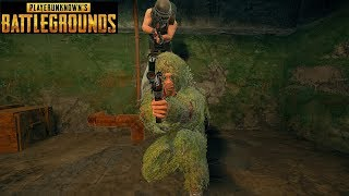 What else? - PUBG - Playerunknowns Battlegrounds - Live Stream PC