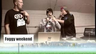 Solonen & Kosola - Silkkii (Jukka Poika Remix) HD 1080p!