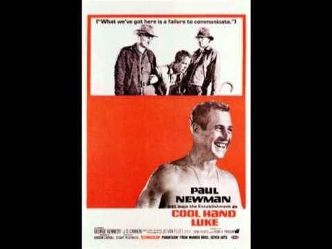 """""""Plastic Jesus"""" - ('Cool Hand Luke' by Stuart Rosenberg, 1967) -- OST Lalo Schifrin"""