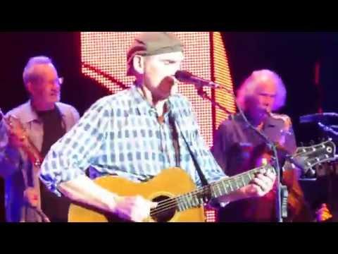 James Taylor, Encore - Knock on Wood (Eddie Floyd Cover) May 29, 2016 4min 02sec