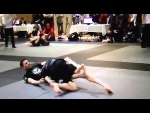 Matt Basile vs Michael Sheehan