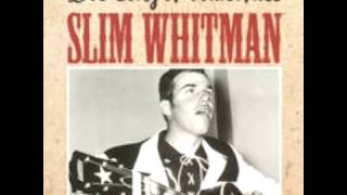 Slim Whitman   Love Song of the Waterfall 1952   Love Song of the Waterfall