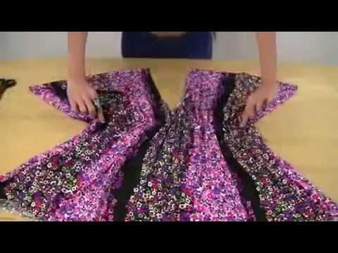 Пляжные платья и туники Выкройки Ladyemansipe