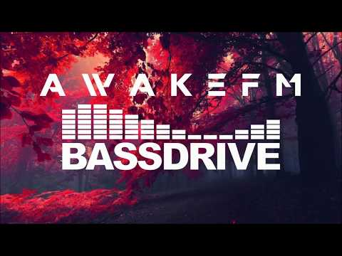 AwakeFM - Liquid Drum & Bass Mix #17 - Bassdrive [2hrs]