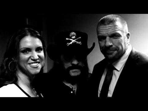 Triple H 13th WWE Theme song -