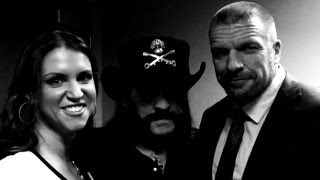 "Triple H 13th WWE Theme song - ""The Game"" with download link 