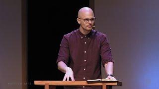 Matthew Sermon Series // Week 1 // 3:1-12