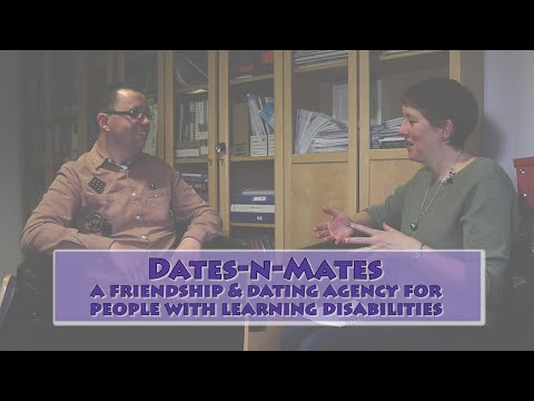 dating agency for disabilities