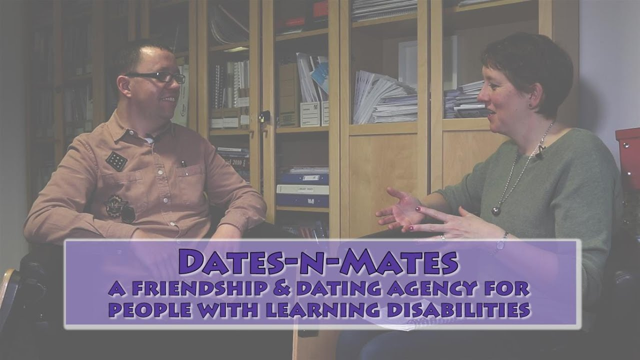 dating learning difficulties
