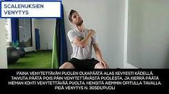 TOS-oireyhtymä - Helpottavia Liikkeitä