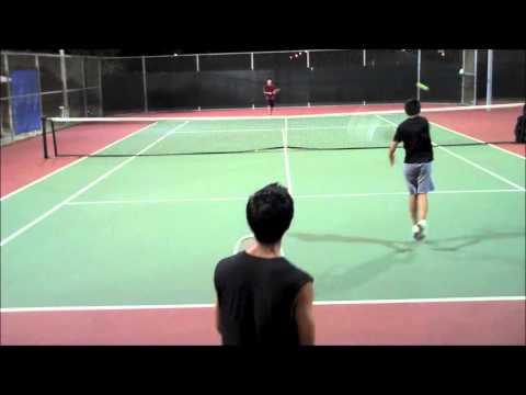 Family Fun Tennis |