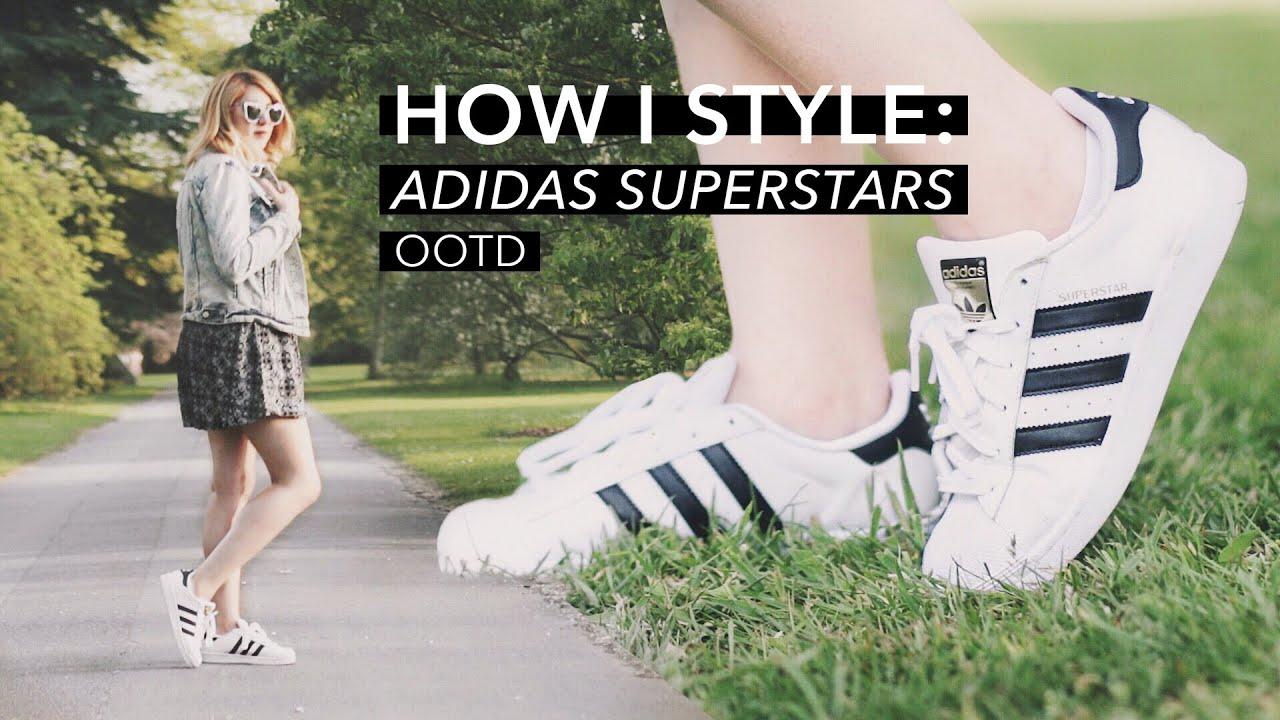 adidas superstar summer