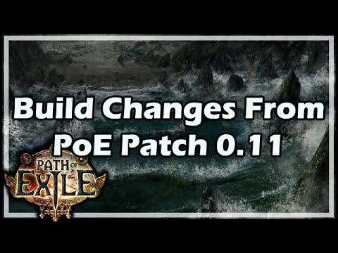 Poe Twitch Build