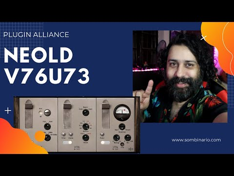 Plugin Alliance NEOLD V76U73