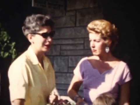Home Movies of Frances Farmer and Mary Beth Hughes