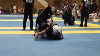 Rafael Mendes | 2015 Bull Terrier Cup | 3rd Match | Art Of Jiu Jitsu Academy