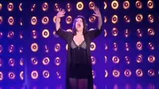 Bethany Fagan sings