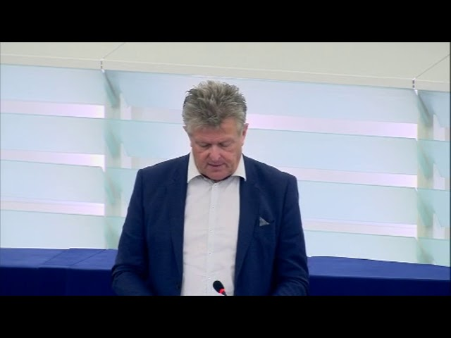 Philippe Loiseau sur les statistiques intégrées sur les exploitations agricoles