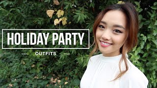 Holiday Party Outfits Thumbnail