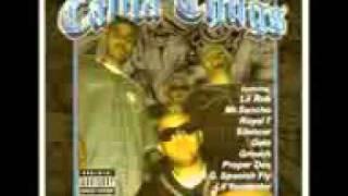 Califa Thugs- Sureno Thug