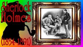 Смотреть видео Вилла холмс
