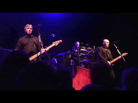 Stranglers - Never To Look Back - Guildford - 21-March-2017