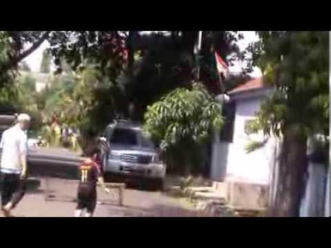 warga nangka Rt004 Rw01 cengkareng barat lomba klereng 17 Agustus 2013