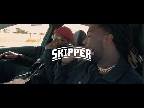 Skipper x IAMSU -Right Time (Official Music Video)