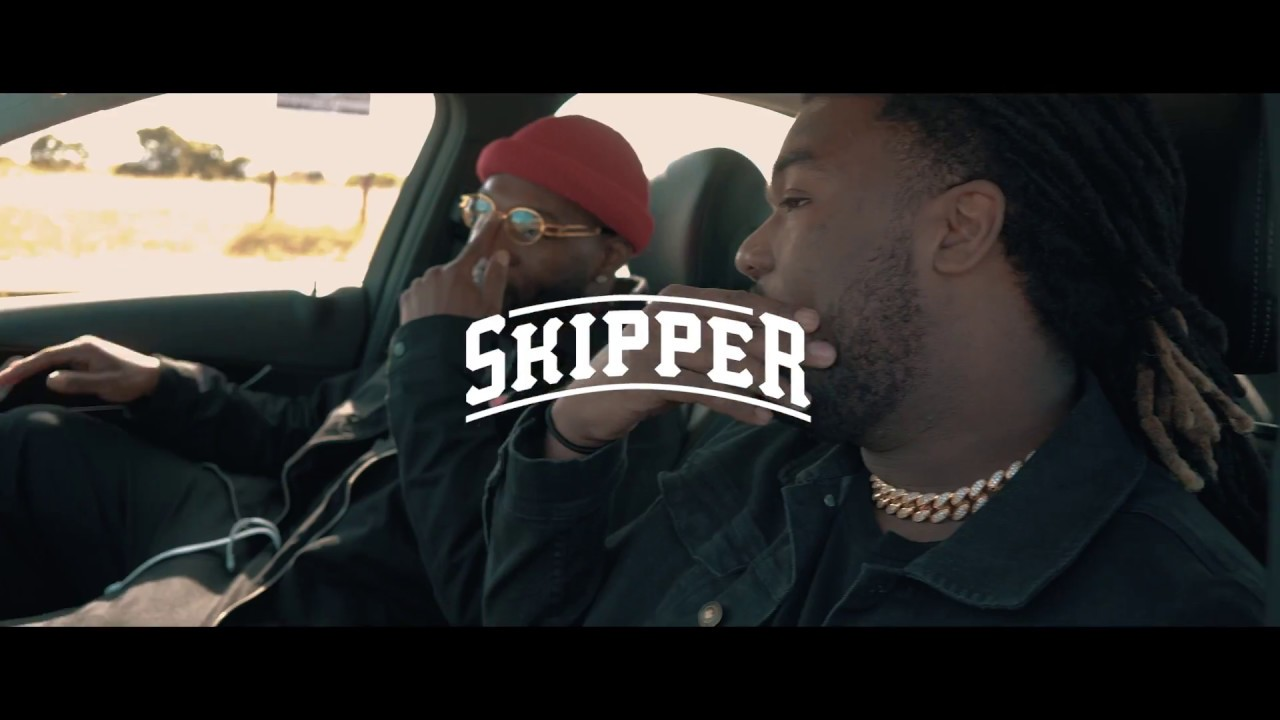 Download Skipper x IAMSU -Right Time (Official Music Video)