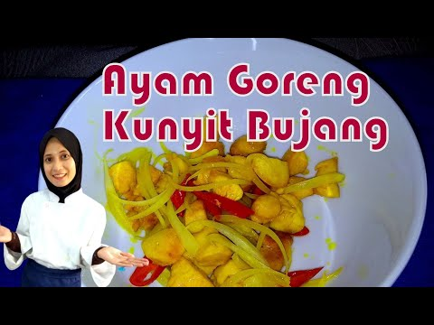 ayam-goreng-kunyit-diy-senang-dimasak-&-enak-dimakan-|-diy-crafts-|-do-it-yourself