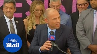 Michael Avenatti indicted for ripping off Stormy Daniels