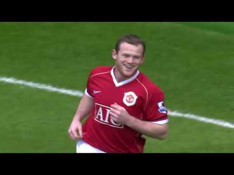 Rooney's Best EPL Goals