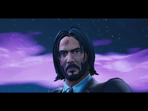 FORTNITE IN THE HOOD 16 (SHORT FILM) CALAMITY MUST BE STOPPED *SEASON 11*