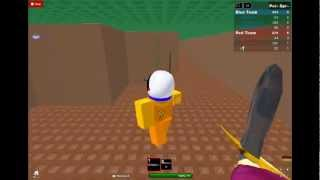 ROBLOX Ownage 3, part 2