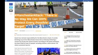 Gambar cover 'No Way We Can 100% Protect Every Possible Target' (GMS GirdUpThyLoins2)