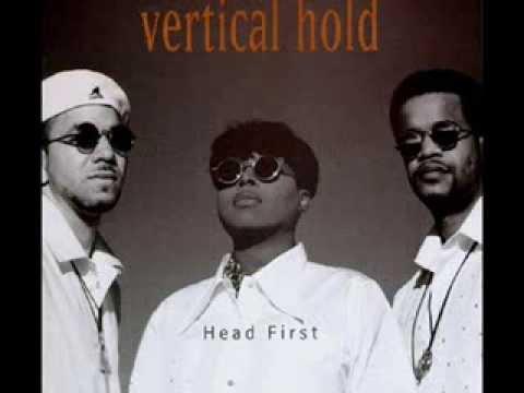 Vertical Hold - Crash Course to Heartbreak