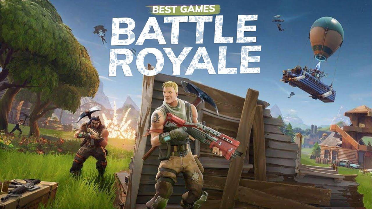 battle royale online slot spielen