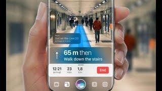 iOS 11 Geliyor, Tüm iPhonelar Değişiyor: iOS 11 İncelemesi