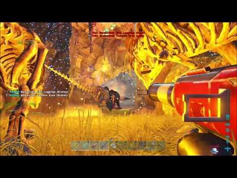 Ark Official Server 689 Invasion/Defense (Faction vs ALPHA Trolls/DoDo Kingz/Spawn of Zues)