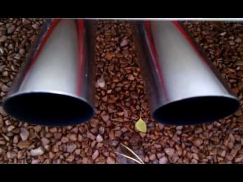 TVR S3 V6 Exhaust