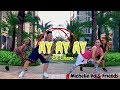 Zumba Ay Ay Ay I El Chevo by Michelle Vo and Friends | ZUMBA | Dance Fitness