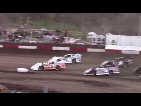 Matt Shannon Peoria Speedway 4-13-19