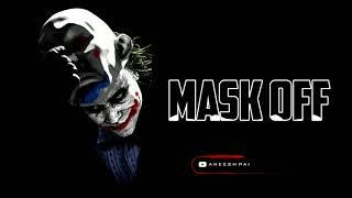 Mask off ringtone | Future mask off | Aneesh Pakalkury