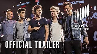 One Direction - 1D: This Is Us - Official Movie Trailer