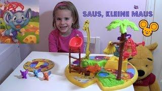 Saus, kleine Maus - aber nicht in die Stinkekäsezone! Spiel | Hasbro